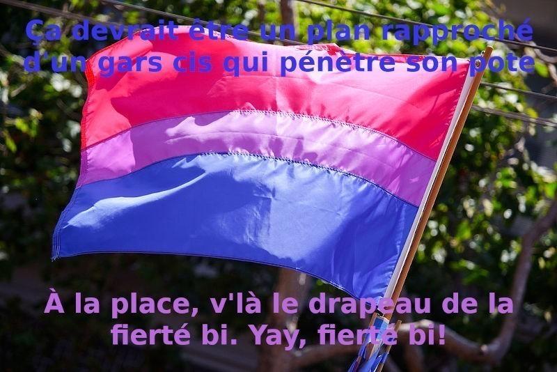 Inclusion LGBTQ+